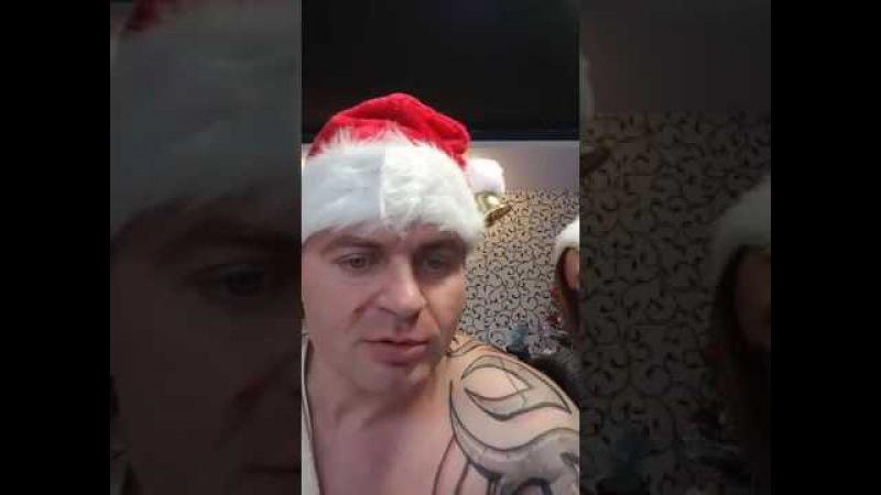 Denis Borisov chronicles Periscope 75 Набиваю тату 25 12 2015