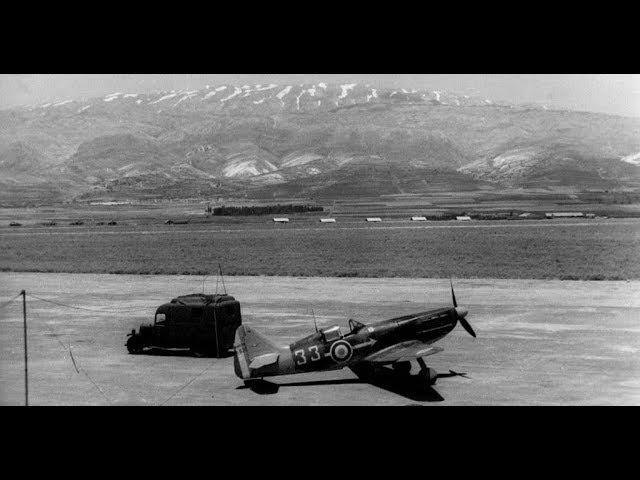 War Thunder - Dewoitine D.520