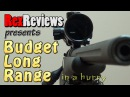 Budget Precision Rifle in a Hurry - Savage Model 10 FCP-SR with PA 4-14x44 HUD DMR ~ Rex Reviews