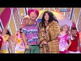 Лолита amp Юрий Гальцев - Две Звезды Голубой огонёк-2017