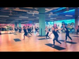 Balance Training - Patryk Tomaszewski