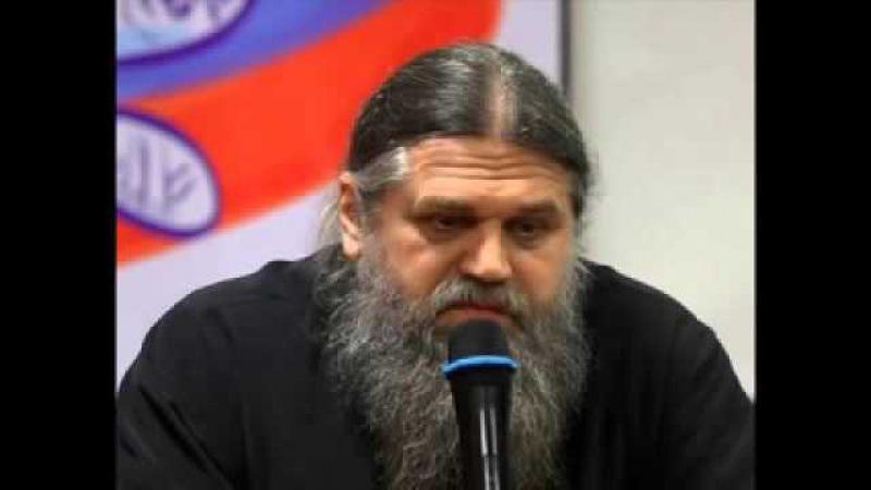 Священник Александр Шумский: Россия не оккупированная страна - ответ на некоторые измышления