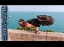 Йогатерапия коленных суставов и позвоночника ⭐ Мастер-класс Сергея Чернова на Asana Yoga Fest 2017