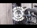 Bobber BMW Micho's Garage 8