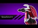 [Quadsuit] Cynder the Dragon