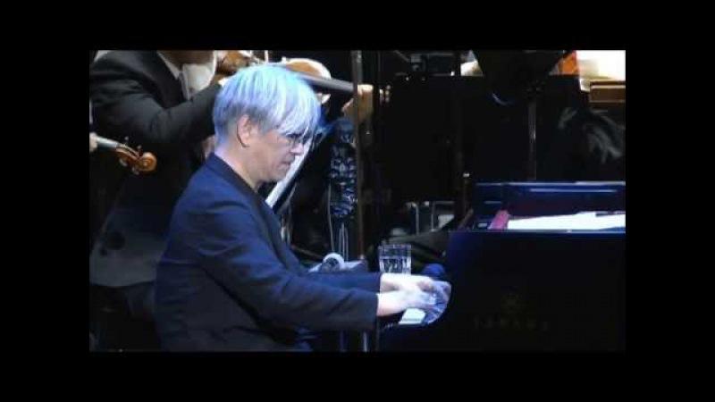 Merry Christmas Mr. Lawrence - Ryuichi Sakamoto HD (02-08-13)