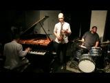 Fieldwork (Vijay Iyer, Steve Lehman, Tyshawn Sorey) - at The Stone, NYC - Aug 1 2014