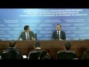 LIVE ҚР сыртқы істер министрі Қайрат Әбдірахмановтың қатысуымен баспасөз конференциясы