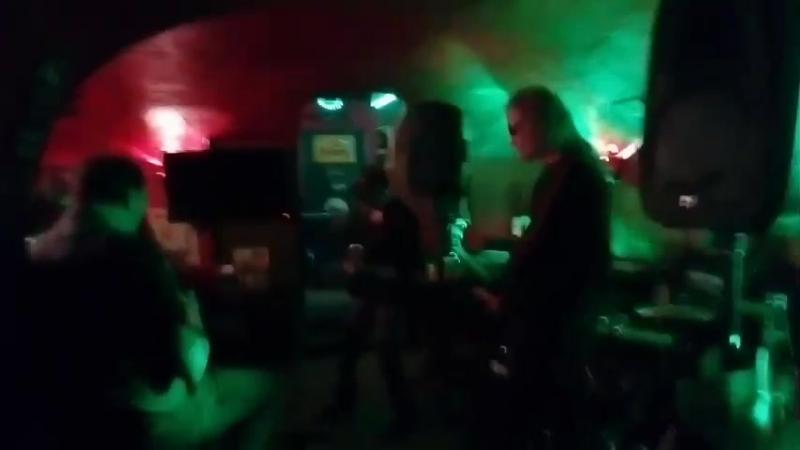 Выступление Blind Vandal в г. Норден, Германия