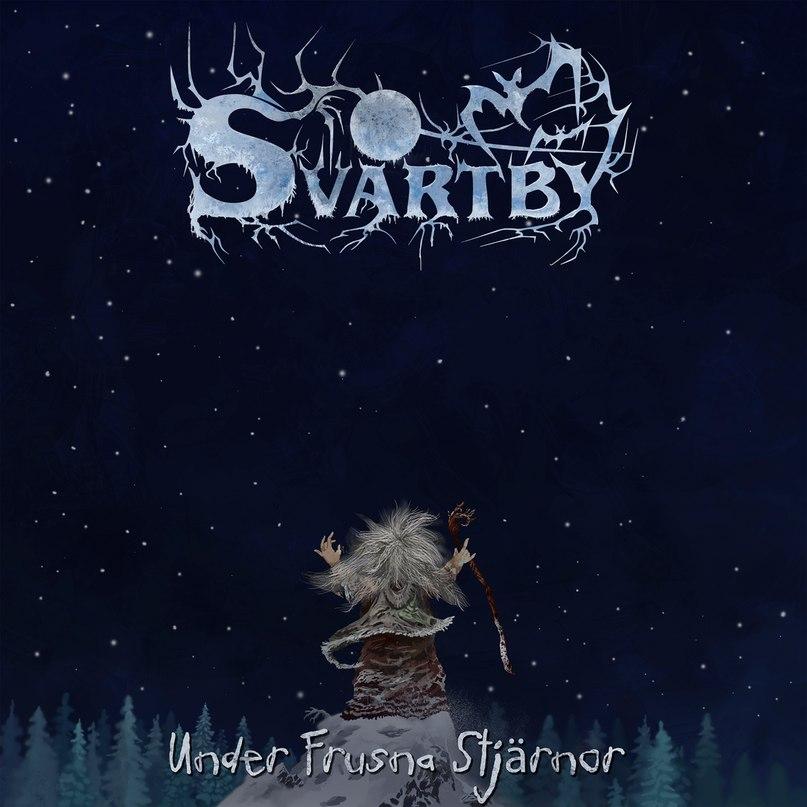 Новый сингл SVARTBY - Under Frusna Stjärnor