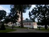Валдай,Иверский мужской монастырь