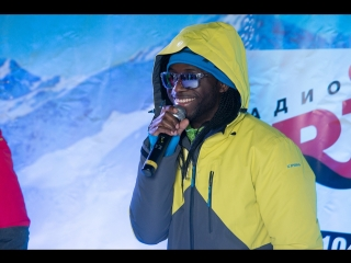 ENERGY in the Mountain - Открытие сезона 2017