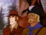 Дэниэл Бун Daniel Boone (1981)