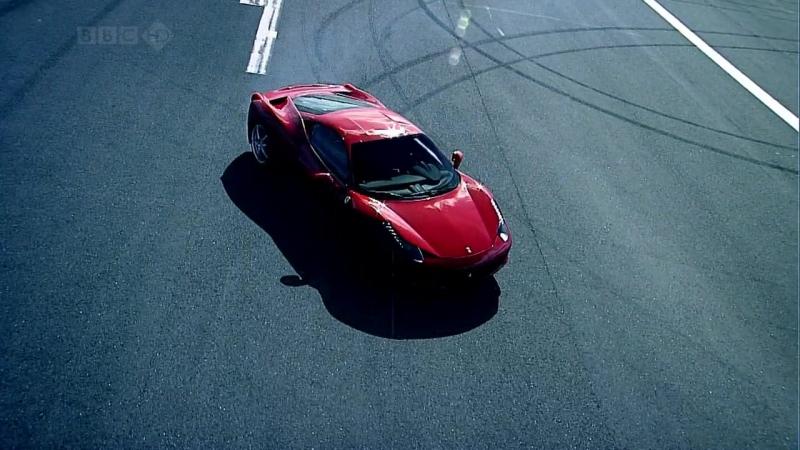 Ferrari 458 Italia (2009) [Top Gear S15E06]
