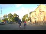 Велосипедисты на Патриске vk.com/vkazani