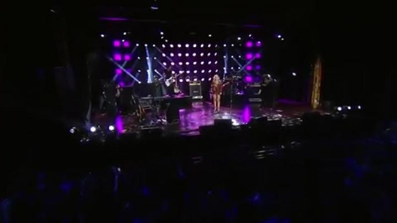 Выступление Лив в Сан-паула,Бразилия [Группа