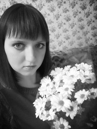 Виктория Буденная