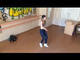 Dancehall (Ksenia Meshalkina)