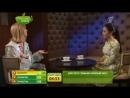 Глюкоза. Интервью в программе Доброе утро, Казахстан! Первый канал-Евразия, 19.06.2017