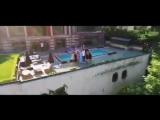 Видео со свадьбы Бурака. (Кемаля), и Фахрийе Эвджен.