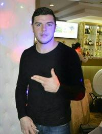 Сашка Крутов