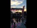 FANCAM  12.08.17  A.C.E - Cactus @ POOL PARTY