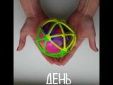 Необычные игрушки от Hamleys. Гироскоп