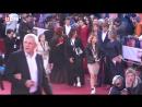 Московский международный кинофестиваль. Красная дорожка