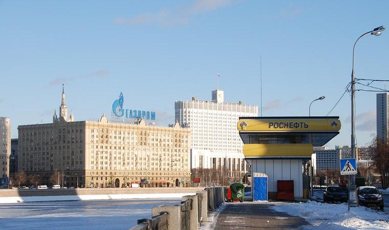 На что жалуются миноритарии Газпрома и других госкомпаний?