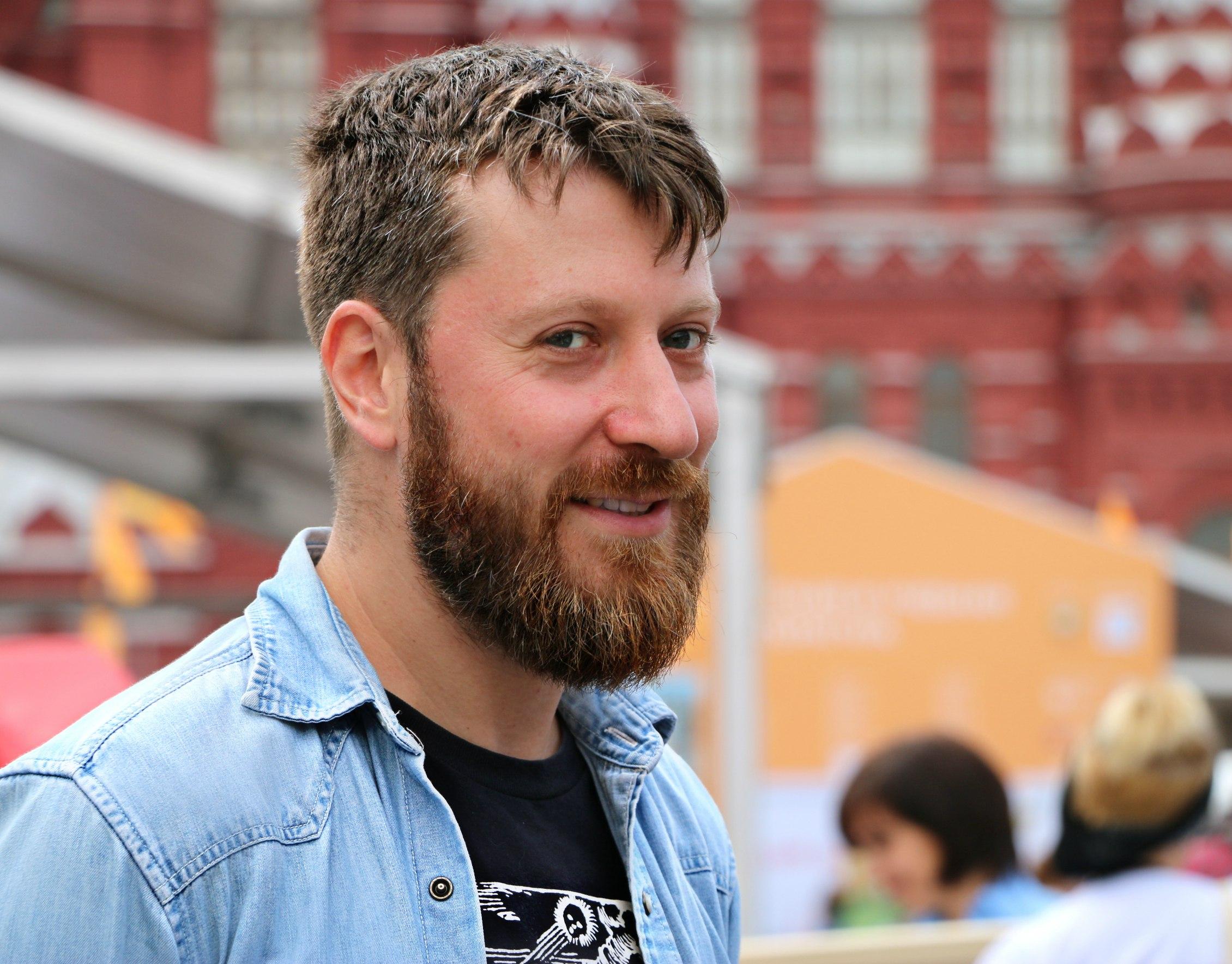 """Критик Константин Мильчин стал новым главредом сайта о книгах """"Горький"""""""