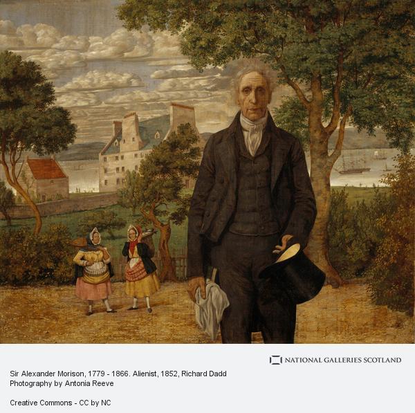 Главные шотландские музеи выложили 40 тыс. изображений своих экспонатов в Сеть