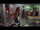 Engine Sentai Go-Onger Webisode 1 (FR Sub)