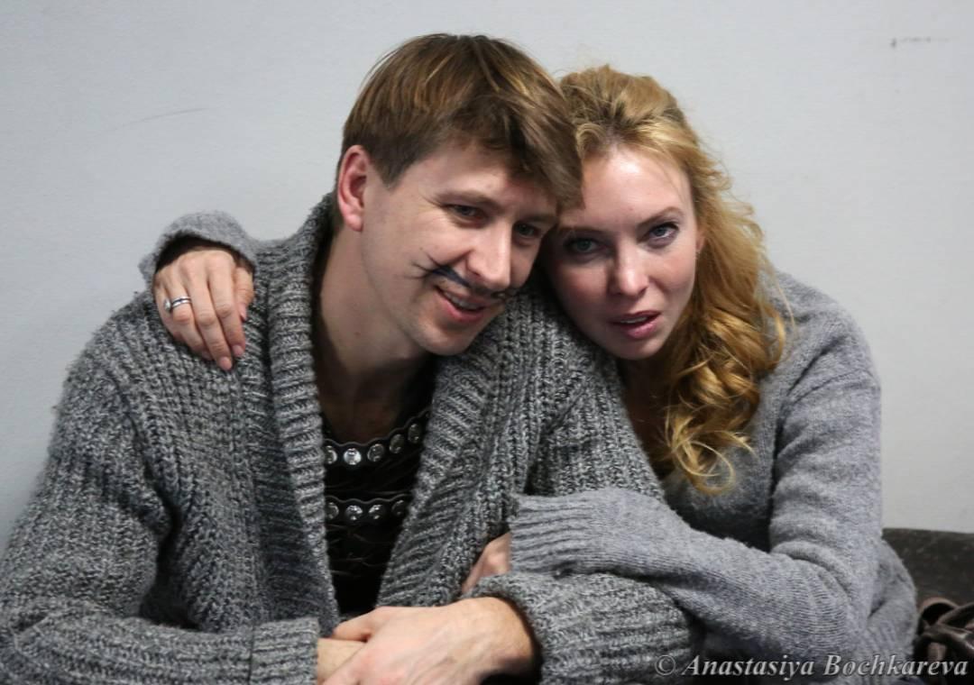 Ледовые шоу Ильи Авербуха *Мама*, *Малыш и Карлсон*, *Рождественские встречи*, а также различные новогодние шоу на льду - Страница 6 5KG1xKpq9Iw
