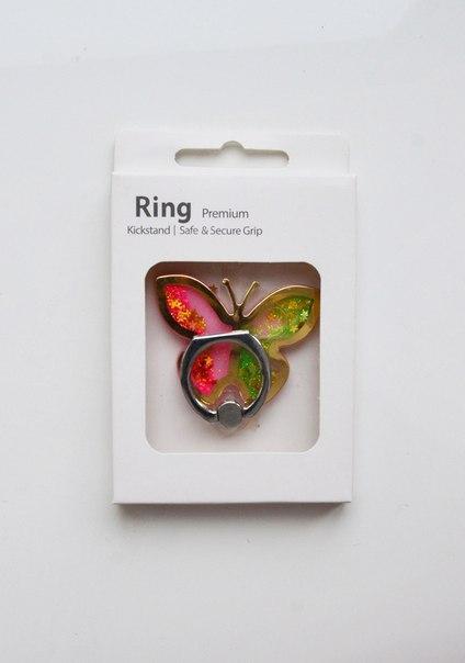 Кольцо-держатель для смартфона 160 грн пишіть в приват