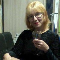 Виктория Варушина