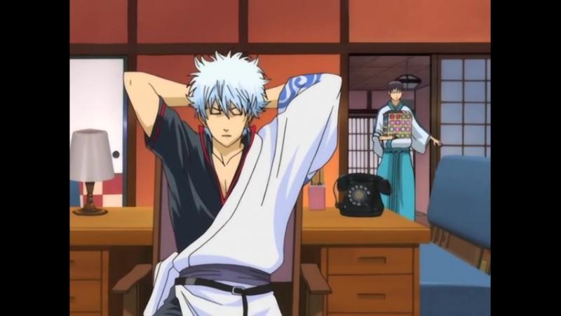 Gintama - 1 сезон 111 серия / Гинтама