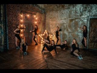 Choreo by Ksenia Fix