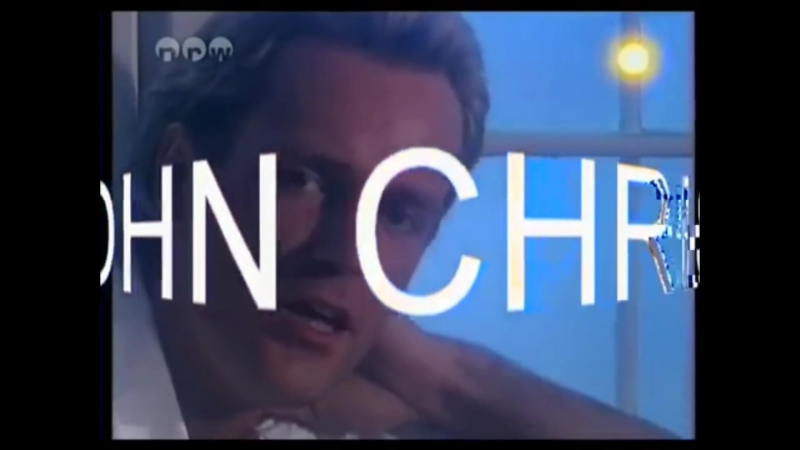 John Christian - Ebony eyes (Original maxi version) [Dieter Bohlen song] [HD⁄3D⁄HQ]