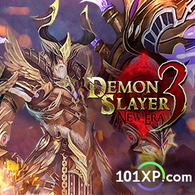 Demon Slayer 3: New Era