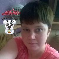Яна Виноградова