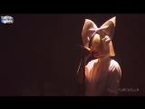 Sia - Elastic Heart (live at Coachella)