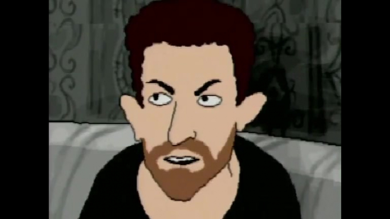 Доктор Катц - Сдерживание Гнева
