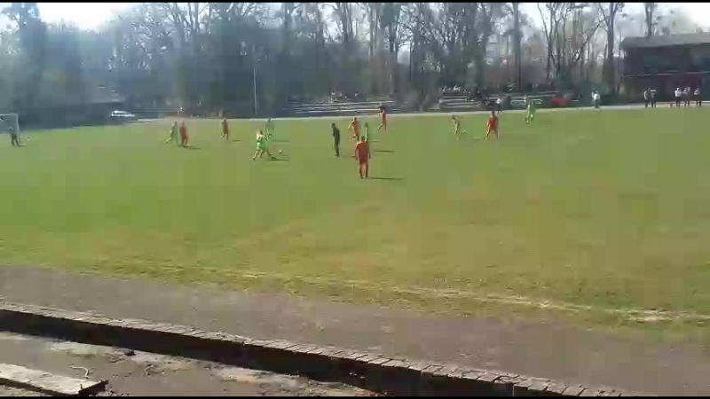 топорів перемишляни 1-0