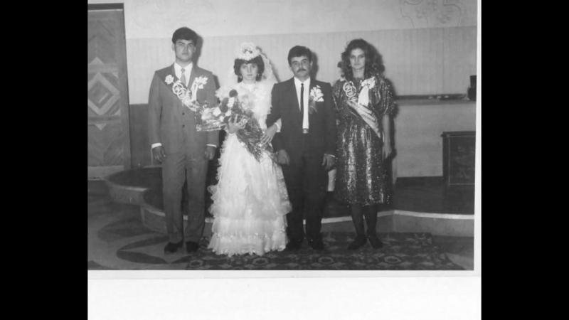 25 лет(Серебряная свадьба)