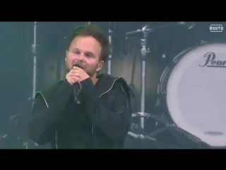 The Rasmus LIVE 12-06-2017|First Day of My Life