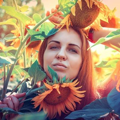 Ксения Мельниченко