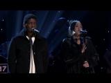 Noah Cyrus ft. Labrinth- Make Me (Cry)