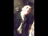 Mitch Cara snap