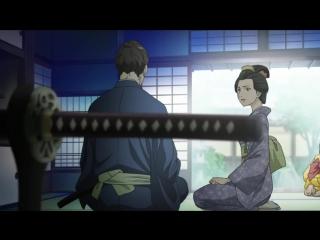 Onihei 2 серия русская озвучка Slayer / Онихэй 02 / Рапорт о преступлении Онихэя / Криминальные истории периода Эдо [vk] HD