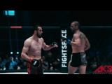 ACB 61: Беслан Исаев vs Элвис Мутапчич HIGHLIGHT